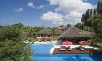 4 Bedrooms Villa Astika Toyaning in Canggu