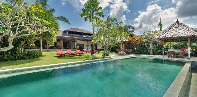 Rent Villa Paloma In Canggu From Bali Luxury Villas