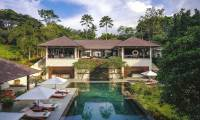 4 Bedrooms Villa Arsana Estate in Tabanan - Tanah Lot