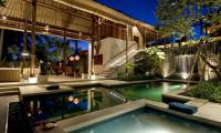 3 Bedrooms Villa Vajra in Ubud
