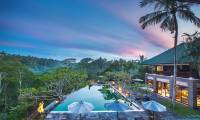 6 Bedrooms Villa Bukit Naga in Ubud