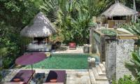 3 Zimmer Villa Red Palms in Seminyak
