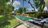 6 Bedrooms Villa San in Ubud