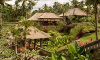 4 Bedrooms Villa Bayad in Ubud