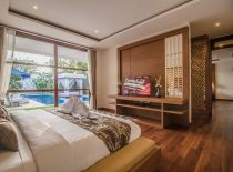 Villa Freedom, Guest Bedroom 2