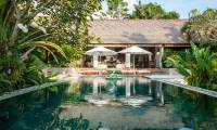 5 Bedrooms Villa Inti in Canggu
