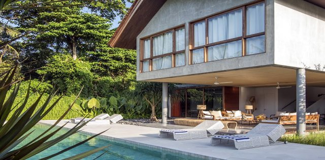 Rent Villa Casabama III Sandiwara In Sanur From Bali Luxury Villas