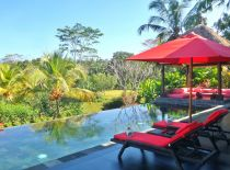 Villa Passion, Infinity Pool