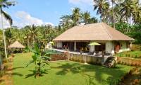 3 Bedrooms Villa Nature in Ubud