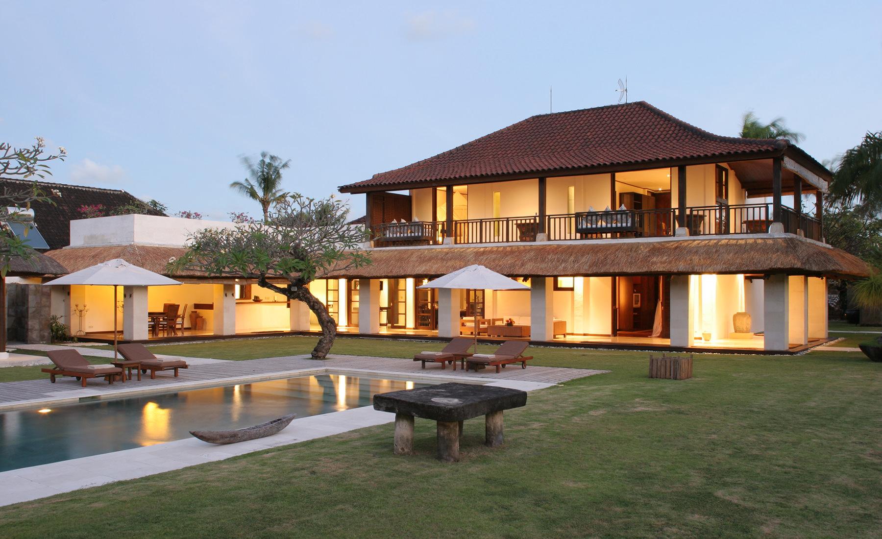 Bali Villa Yoyo Batu Belig Seminyak Luxury Villas